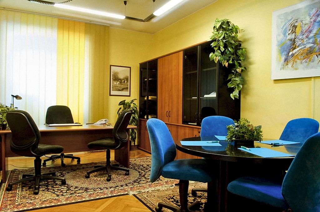 uffici arredati a milano vicino stazione centrale world