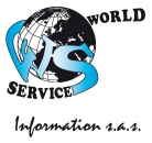 World Service Information sas
